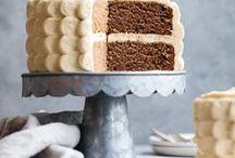 Kuchen / Cakes / Die schönsten Kuchenrezepte von der mehrstöckigen Torte bis hin zum klassischen Rührkuchen