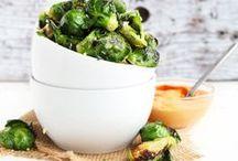 Gemüse / Vegetarisch / Bei diesen Veggie-Rezepten ist das Gemüse der Star!