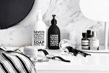 Badezimmer / Bathroom / Dekoideen und kreative Lösungen für große und kleine Badezimmer