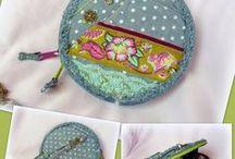 WALLET-CLUTCH - Handmade by Judy Majoros / Újrafelhasznált alapanyagokból kézzel készített egyedi táska. megtekinthető még a www.facebook.com/judymajorosdesign oldalon. Köszönöm az érdeklődést! :)