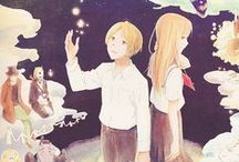 ~Natsume Book of Friends~