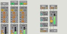 Max, Live, & MFL / Objects, tools, and packages for Max-MSP and Ableton Live