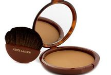 Favorite bronzing powders