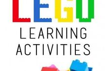 Lego for learning