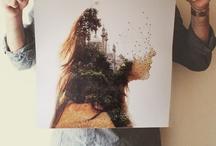 * el ARTE de iLusTrar * / by pine