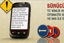 Toplu SMS / online web sms sending