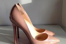 Dear shoes I love u