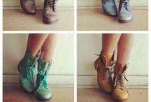 Fashion For Days / by Erika Folse