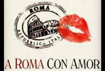 Italia / Italia,- it's a love affair!❤️