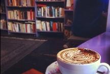 Tiempo de lectura / La Board la componen la pasión por los libros, el placer de perderte entre las líneas.