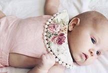 Vêtements Filles / Habits enfant filles