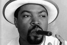Famous Cigar Smokers
