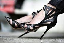 Shoe fetish :)