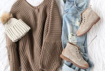 Autumn and Winter's Style
