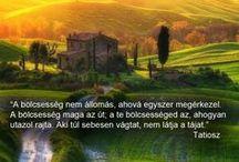 Idézetek - Tatiosz / Lélekmozaikok: http://lelekmozaikok.cafeblog.hu Történetek...Érzések...Gondolatok... Lelked építőkövei a megismerés útján...
