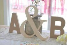 Bridal shower / by LolliPics