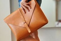 Fashion Handbags I Like / Handbags, Clutches, Totes. / by Finn Schwensen