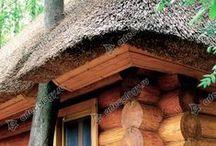 Thatch sauna 2