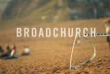 Broadchurch / Broadchurch TV Series