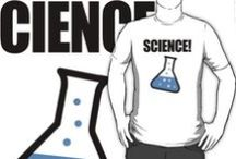 Science! / All kinds of science / by Jez Kemp