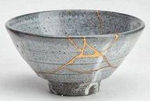 Ceramics / Inspiration