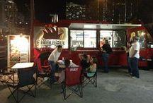 F O O D | T R U C K S / A list of regular Atlanta food truck pop ups