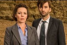 Broadchurch - Season 2 / Broadchurch Season 2 pictures. Find where to watch Season 1 at http://www.findable.tv/tvseries/266398-broadchurch