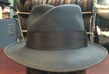 Top Hat / by Corona Cigar Co.