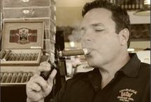 Cigar Industry / The People behind the cigars / by Corona Cigar Co.