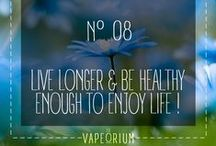 99 reasons to Vape / All the reasons in the World to Quit Smoking and Start Vaping