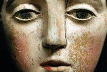 Medieval Art / Inspiration