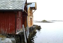 Norway / My place on earth