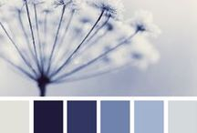 Colourpalette