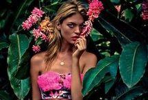 S P R I N G  · 2 0 1 5 / Viva flowers & color !