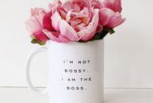 I love Mug!
