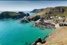 Cornwall Caravan Hire / Private static caravans for hire on holiday parks in Cornwall