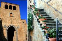 NOMAD║L a z i o / Lazio is full of character, historical sites and authentic venues