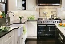 KITCHEN OF MY DREAMS