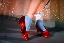 Wizard of Oz Shower/Wedding Inspiration / by Joti Bojo