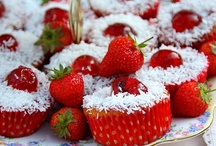 only strawberries