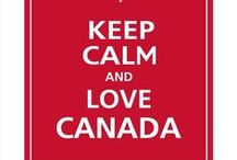 Canada Day and 4th of July
