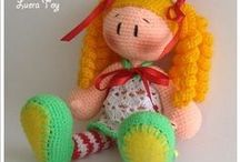 baby/kid crochet & knit