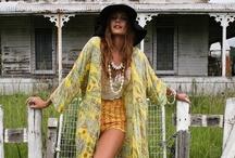 Spring/Summer Fashion / by Danica