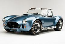 SHELBY's / by P. Boland
