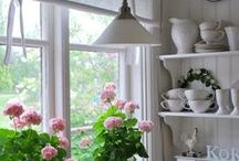 Tuiste - Decor Updates / Interior Decoration