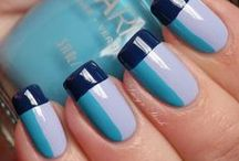 Nail loves