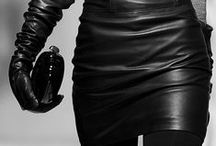 The Leather Situation