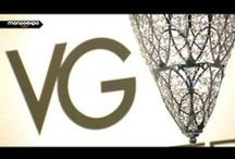 » VG Videos « / Trade fairs participations, interviews, VG showroom. Subscribe to our Youtube channel ► www.youtube.com/user/Vgnewtrend/videos