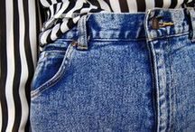 High-waisted looks (BEST LOOKS) / Find all high waisted styles, from jean pants to skirts, shorts and more..