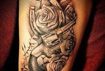 Tattoo / by Kari Henker